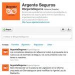 Argente Correduría de Seguros está en Twitter