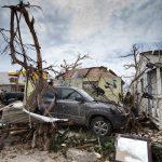 Las pérdidas aseguradas por el huracán Irma podrían alcanzar los 50.000 millones